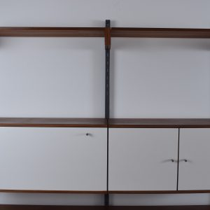 Modular wall unit by Simpla lux