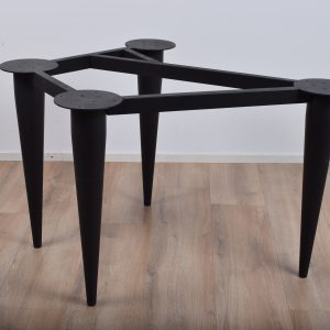 Unique dining set by Carlo Malnati