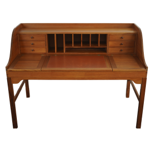 Writing desk by F.N. Hansen