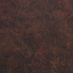 Leather executive desk 70's