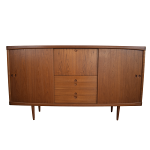 Highboard by H.W. Klein