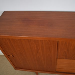 Highboard by H.W. Klein SOLD