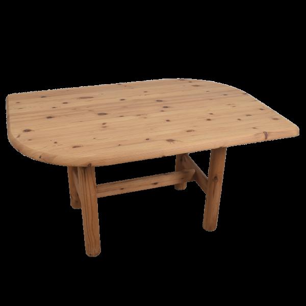 Dining table by Rainer Daumiller for Hirtshals Savværk.