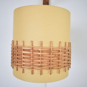 Danish wall light
