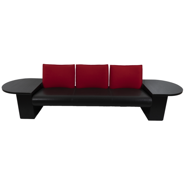 3-Seater Sofa by Artifort