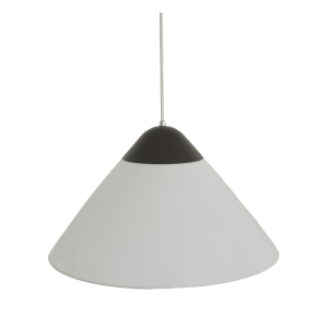 2x Opala pendant light by Hans Wegner