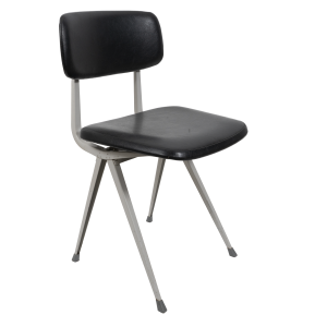 Result dining chair by Friso Kramer