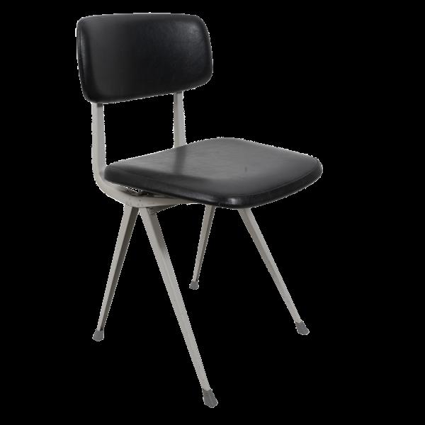 Result dining chair by Friso Kramer