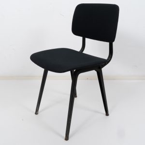 Revolt dining chair by Friso Kramer