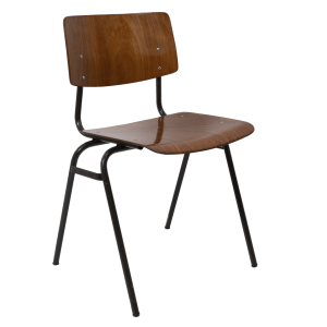40x Model Kwartet industrial chair by Marko