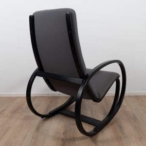 Model EJ25 Rocking chair by Jörgen Gammelgaard