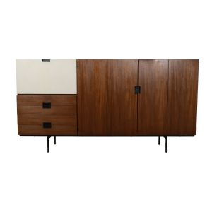 CU/Japanese series highboard by Cees Braakman