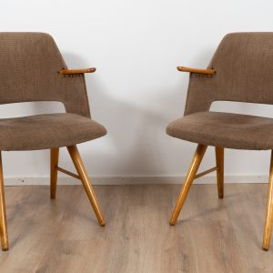 FE30 Dining chair set by Cees Braakman