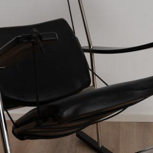 Reflex3 rocking chair by Peter Opsvik