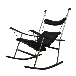 Reflex3 rocking chair by Peter Opsvik