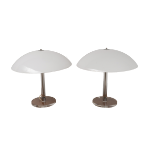 2x Table light by Harco Loor