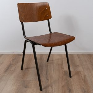 6x Industrial chair by Marko