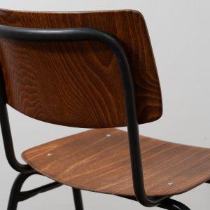 30x Model Kwartet Industrial chair by Marko