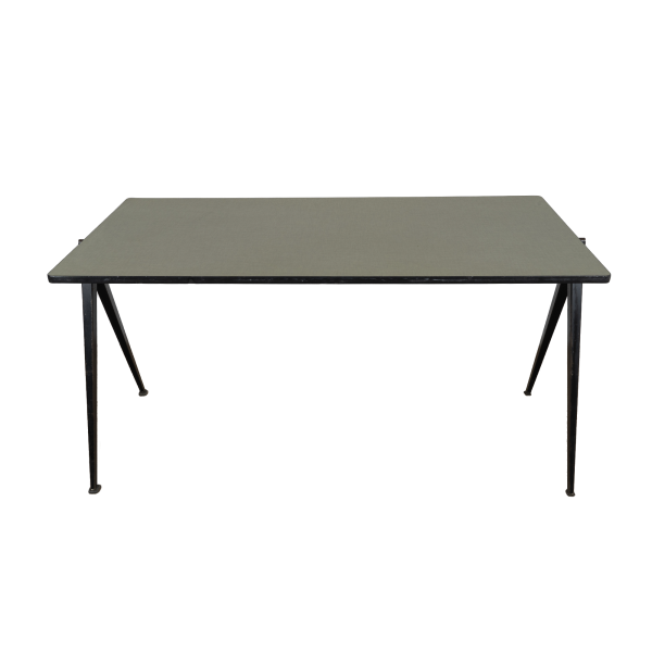 Pyramid table by Wim Rietveld SOLD