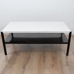 Regal coffee table by Wim Rietveld
