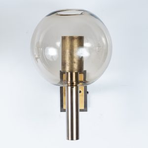 6x Model V-80 Wall light by Hans Agne Jakobsson