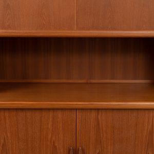 Large cabinet by Dyrlund