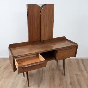 Mid-century dressing table