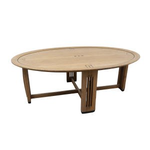 coffee table by Frits Schuitema  ON HOLD
