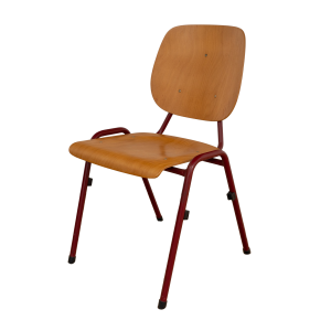 30x Stackable Industrial chair