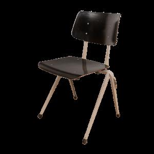 30x s17 Industrial chair by Galvanitas